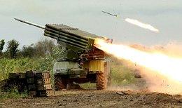 ДНРовцы расстреляли из «Града» частный сектор в Ленинском районе Донецка?