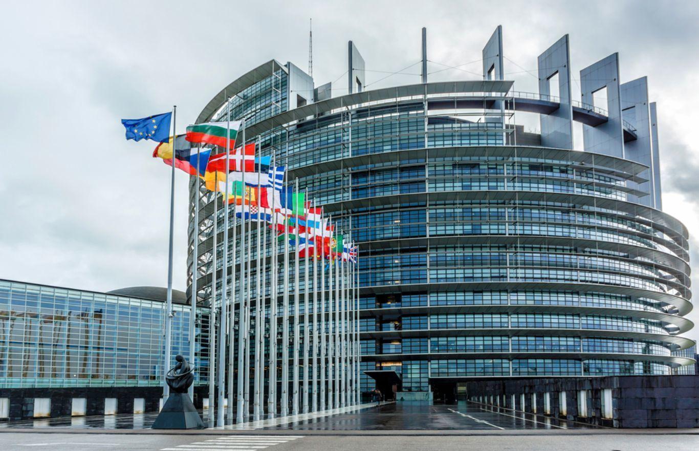 В Европарламенте ответили Эстонии, когда Украина может стать полноправным членом ЕС