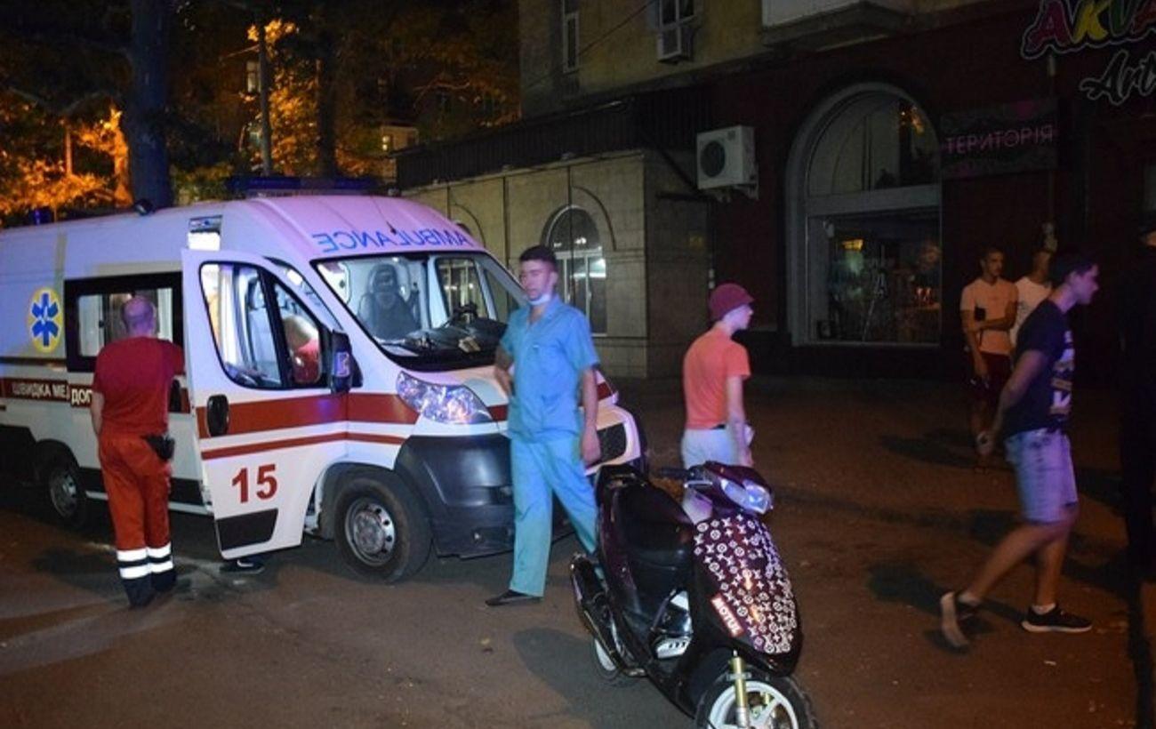 Массовая драка со стрельбой в Николаеве: в деле замешаны подростки