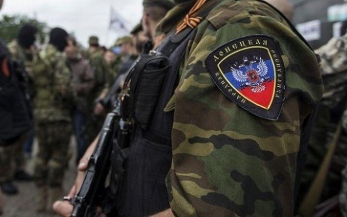 """Боевики """"ДНР"""" призывают подать на ФСБ в Гаагу за преступления и проявления фашизма на территории Донецка"""