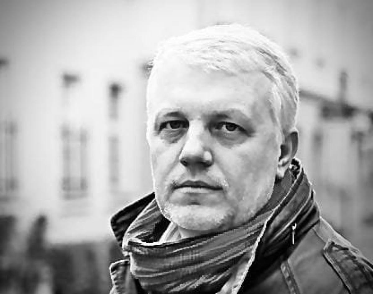 """Эйдман о спецслужбах Лукашенко и убийстве Шеремета: """"Пазл сложился"""""""
