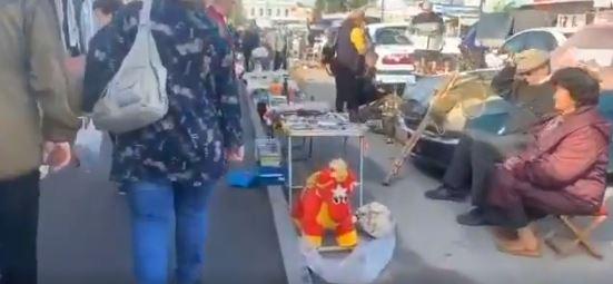 В этом видео вся Россия, которую Путин довел до предела,- кадры