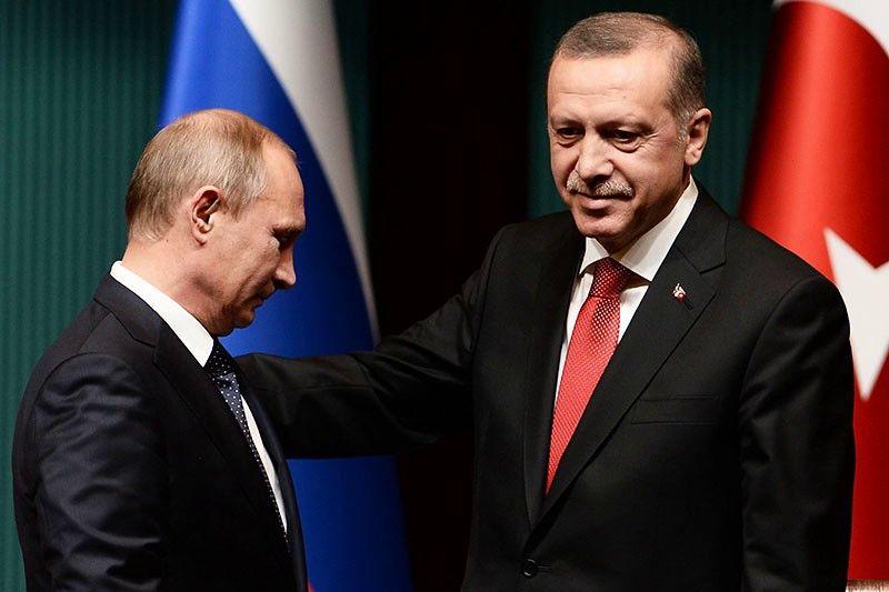 Эрдоган отрывает Среднюю Азию от Кремля - Россия лишится товарных и сырьевых потоков