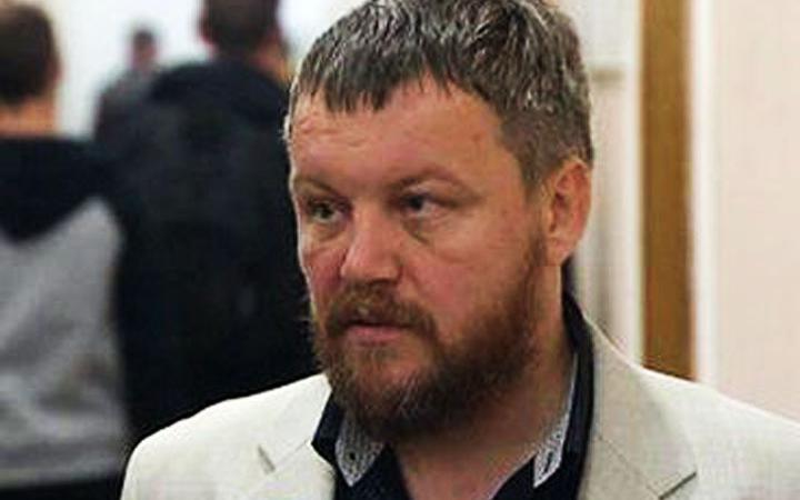 Пургин: Продовольственная блокада Донецку не грозит