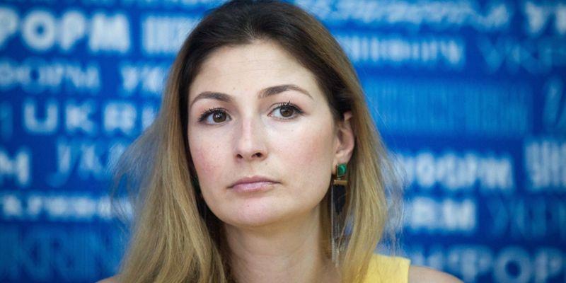 Юрий Стець рассказал, кого хочет видеть на посту министра информационной политики