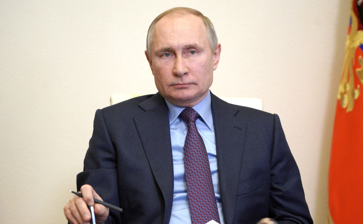 """У Кремля появился новый триггер: """"Путину очень неприятно"""""""