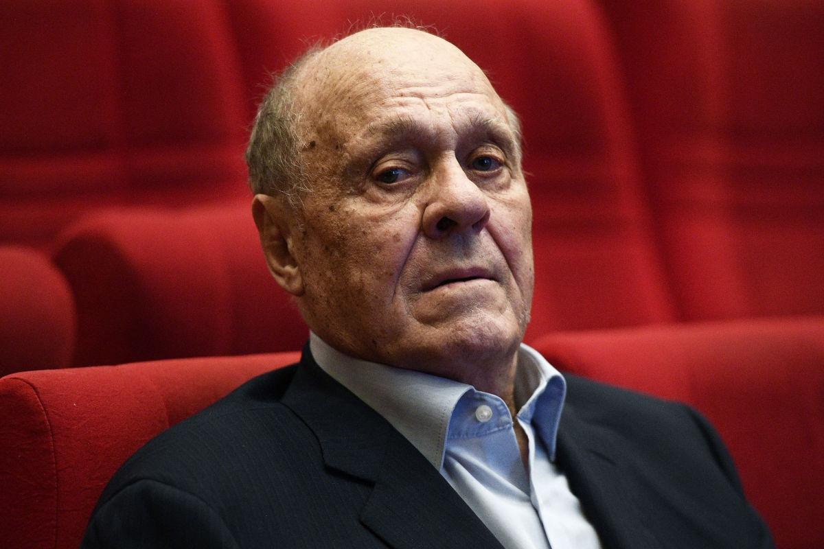 В России на 82-м году жизни скончался режиссер Меньшов: СМИ назвали причину смерти