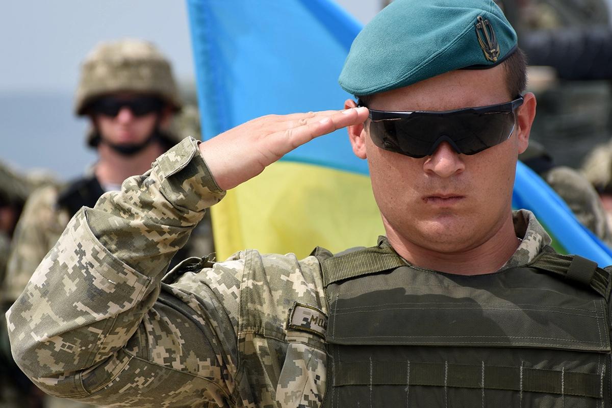 """Морпехов ВСУ мощно поздравили с важным днем: """"Вы там, где тяжелее всего"""", видео"""