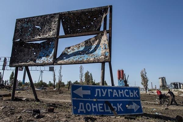 """восток украины, """"лнр"""", """"днр"""", война на донбассе, роман бессмертный, терроризм, украина"""