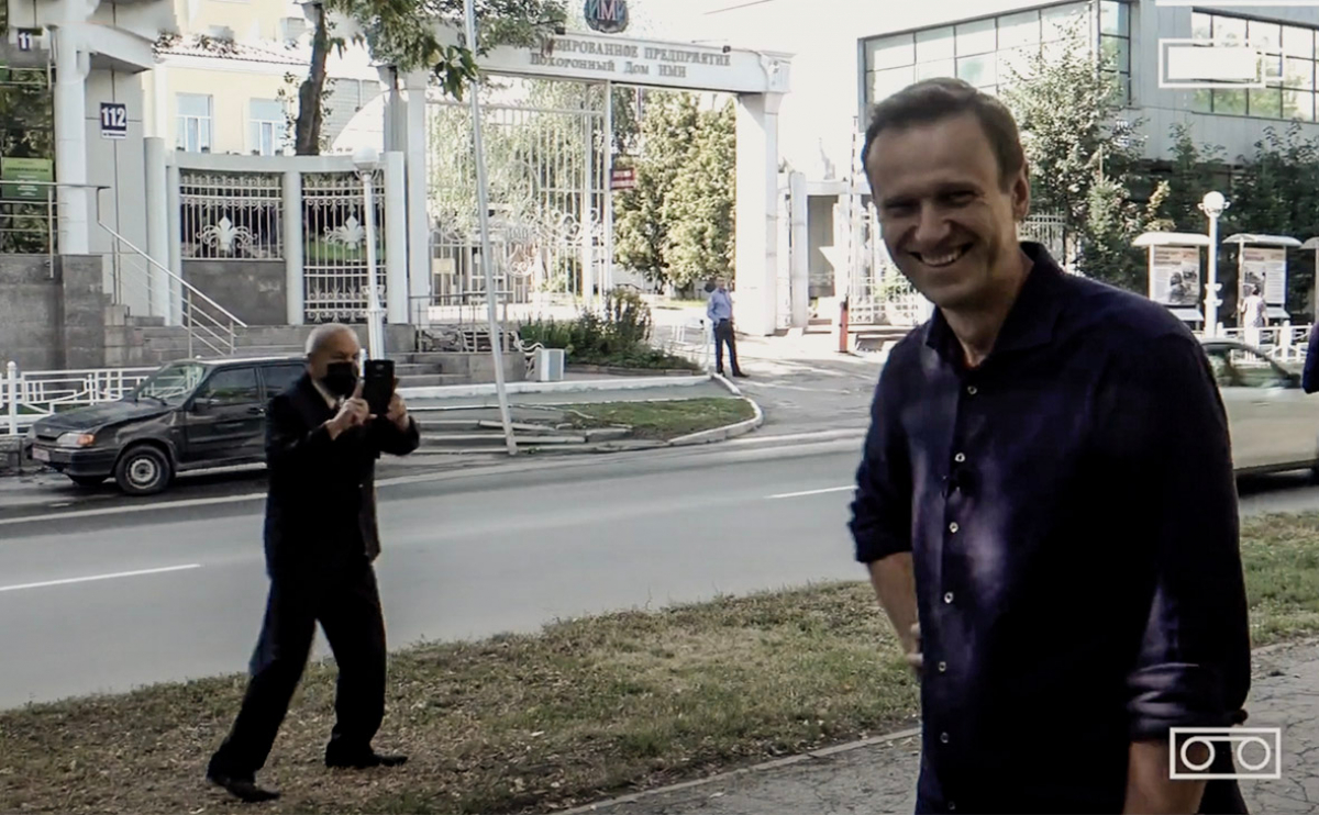 """""""Северный поток - 2"""" хотят полностью заблокировать из-за отравления Навального"""