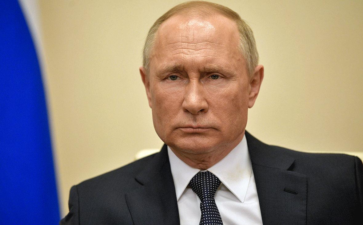 """""""Путин бряцал оружием с одной целью"""", – политолог"""