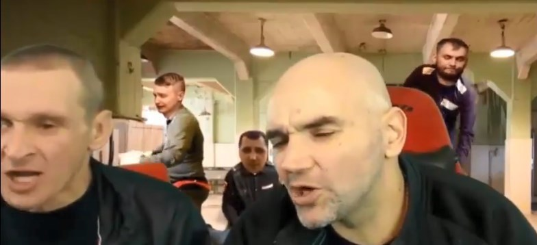 """""""Украинский язык – говяжий, а Россия – брат"""", - экс-зеки спровоцировали скандал в прямом эфире, не подбирая слов"""
