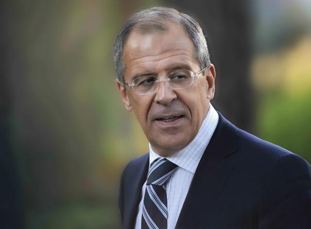 Сергей Лавров исключил военное вмешательство России в конфликт на Донбассе