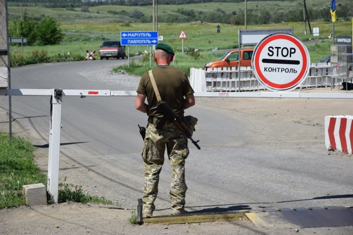 Открытие КПВВ на Донбассе: в ООС пояснили, где можно пройти и кого пропустят первыми