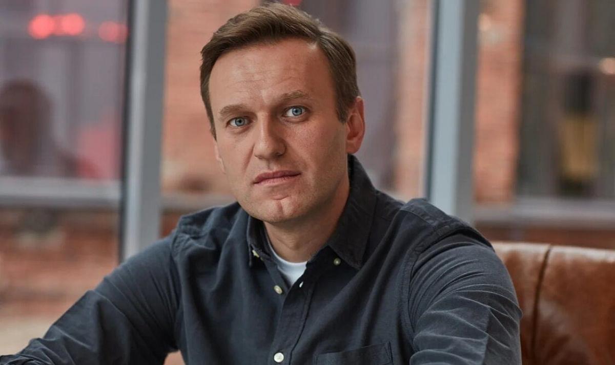 В РФ озвучили новую версию отравления Алексея Навального