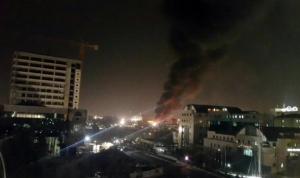 Озвучены первые официальные данные о теракте в Анкаре: десятки раненных и погибших