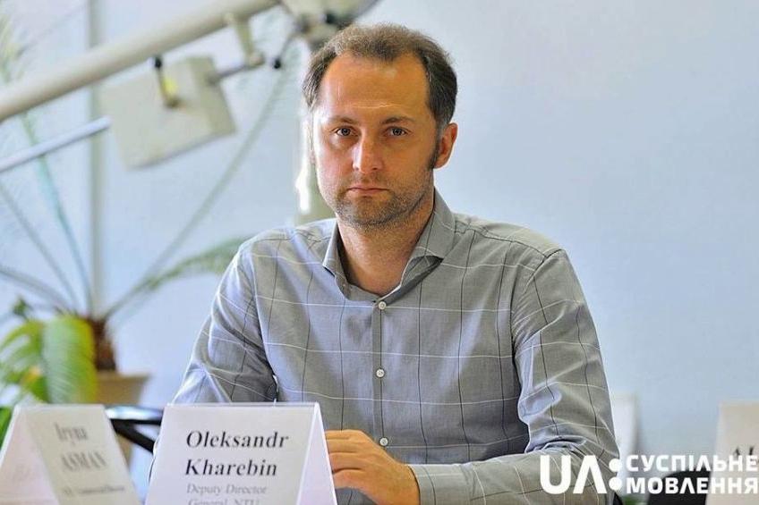 украина, выборы, зеленский, харебин, курченко, скандал