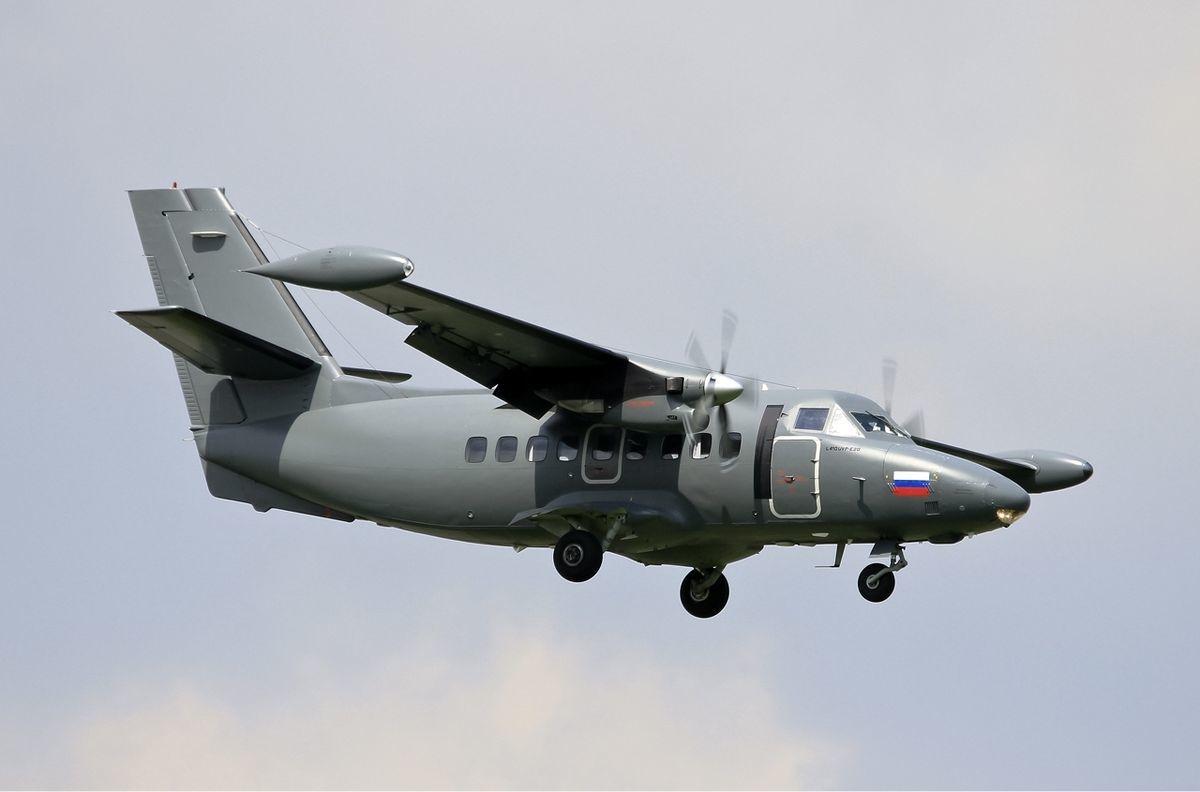 Крушение L-410 в Татарстане: СМИ назвали две версии, почему разбился самолет с парашютистами