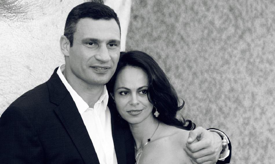"""Фото жены Виталия Кличко, которые """"никто никогда не видел"""": Наталья обратилась с важным призывом"""