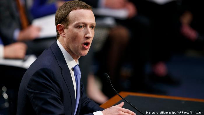 Цукерберг четко ответил Трампу: Facebook имеет железные доказательства, что РФ вмешалась в выборы США