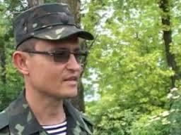 Нацгвардия наращивает свои войска возле Луганска, – Селезнев