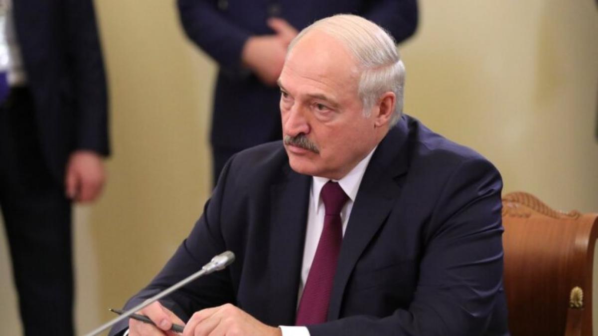 """Лукашенко Гордону: """"Крым Украина не вернет. С Донбассом проще – он России не нужен"""""""