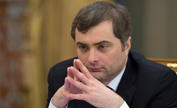 Сурков, Донбасс, Россия, Украина, ДНР, отставка, слухи, эксперт, Чеснаков, ЛНР