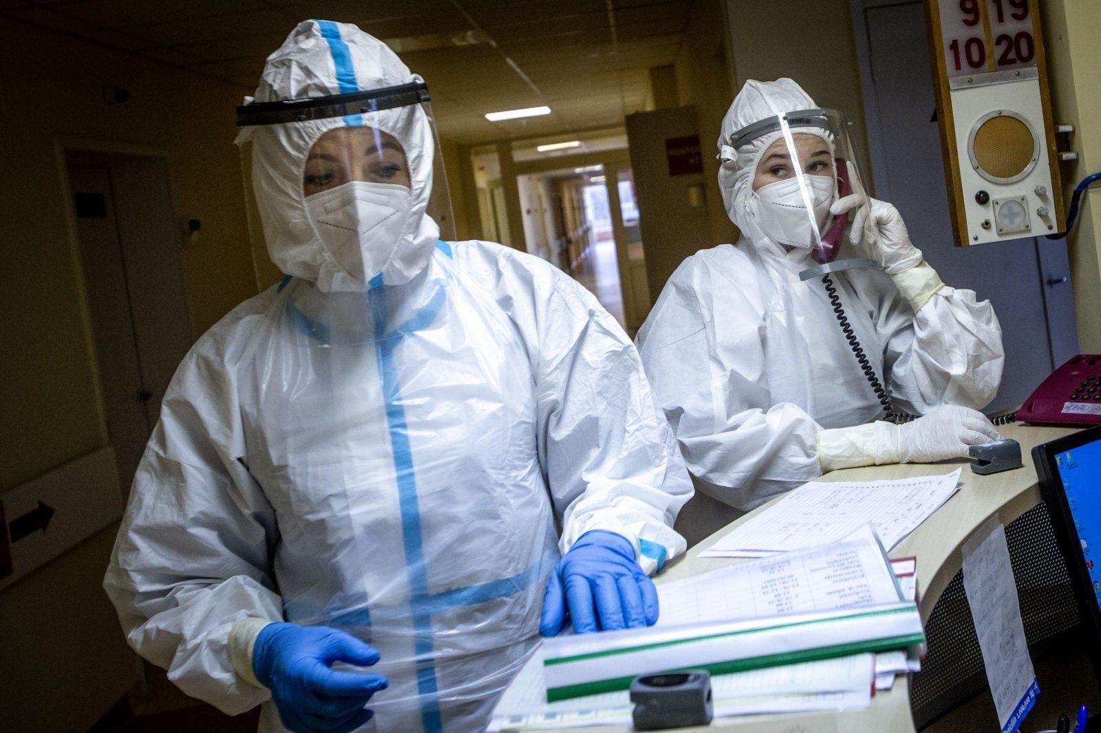 """Штамм """"Дельта"""" уже на Львовщине: медики выявили первых инфицированных"""