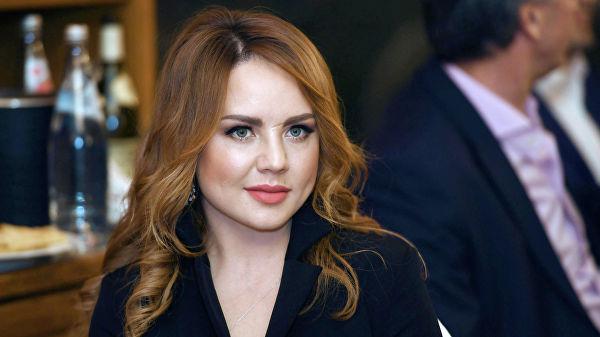 Певица МакSим впервые показала свою дочь от бизнесмена Антона Петрова: фото