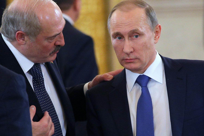 Лукашенко закручивает гайки - в РФ уже не готовы безоглядно финансировать Беларусь