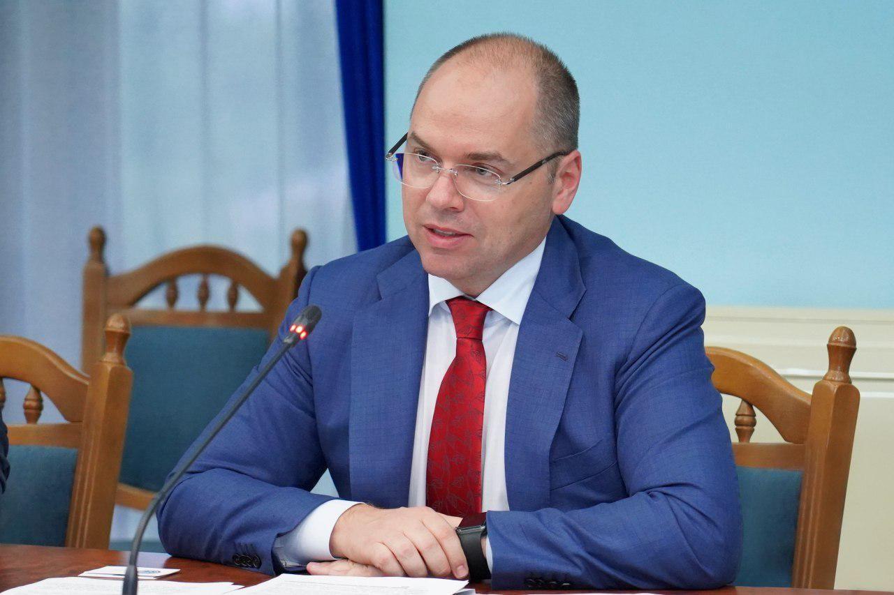 Глава МОЗ Степанов анонсировал особый режим на майские и пасхальные праздники в Украине