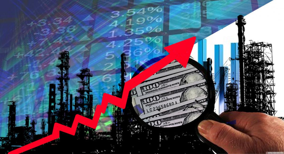 Дорогой газ в Европе взвинтил цены на уголь и нефть, которые бьют многолетние рекорды