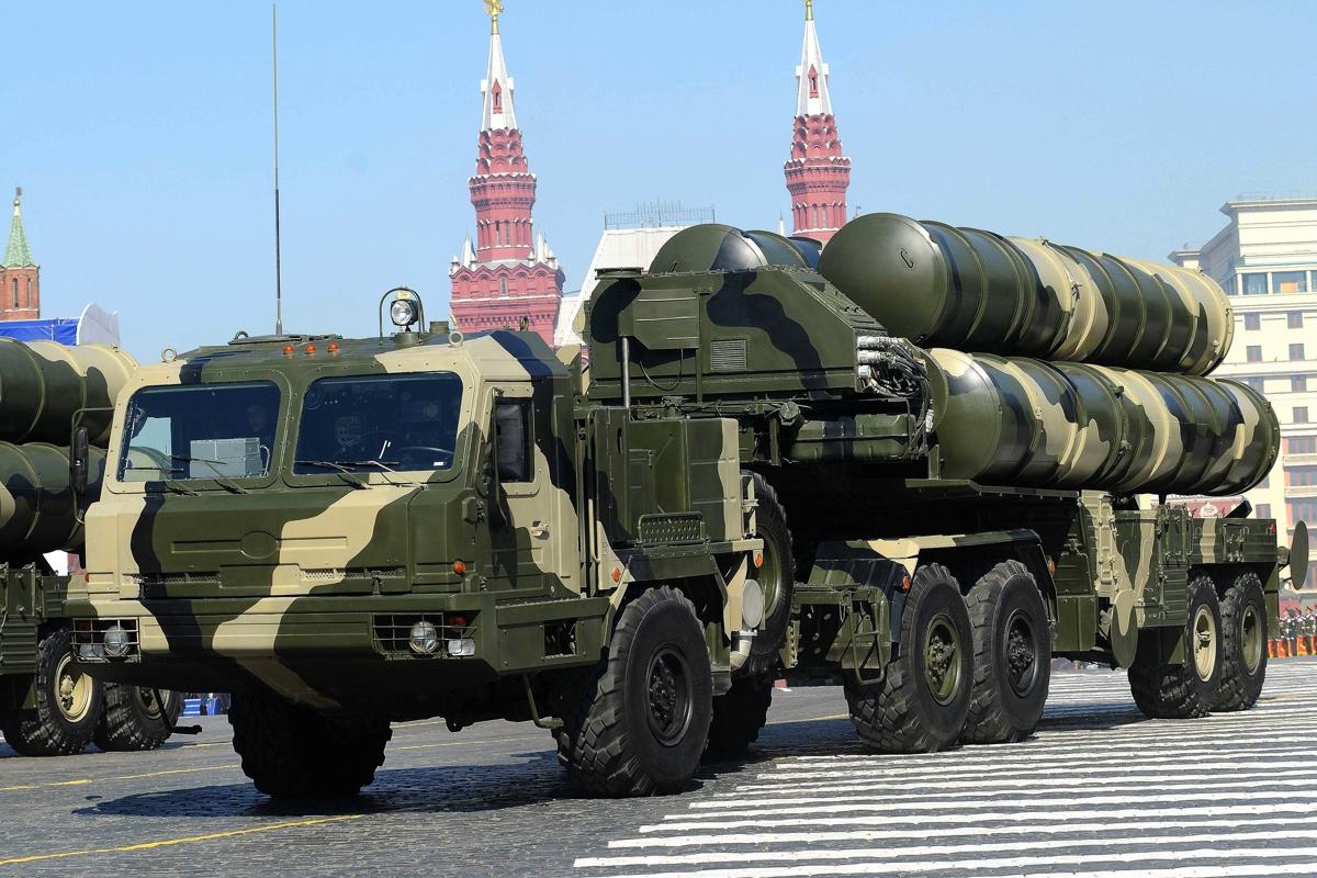 """Венедиктов: """"Турция передаст США всю документацию по С-400, приехали"""""""