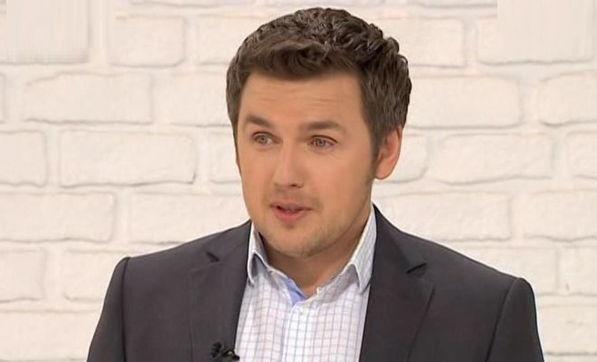 Дмитрий Карпачев, возвращение на СТБ, новое реалити-шоу про мам