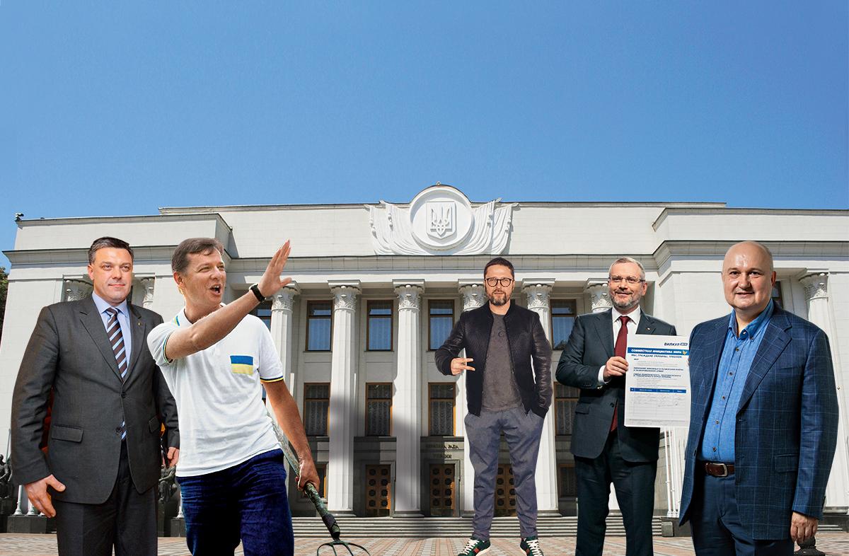 Украина, Госфинансирование, Партии, Верховная рада, Петиция, Зеленский.