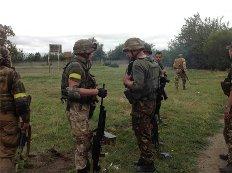 Военный демарш: батальон «Черкассы» отказался идти на верную смерть. В штабе АТО их назвали трусами
