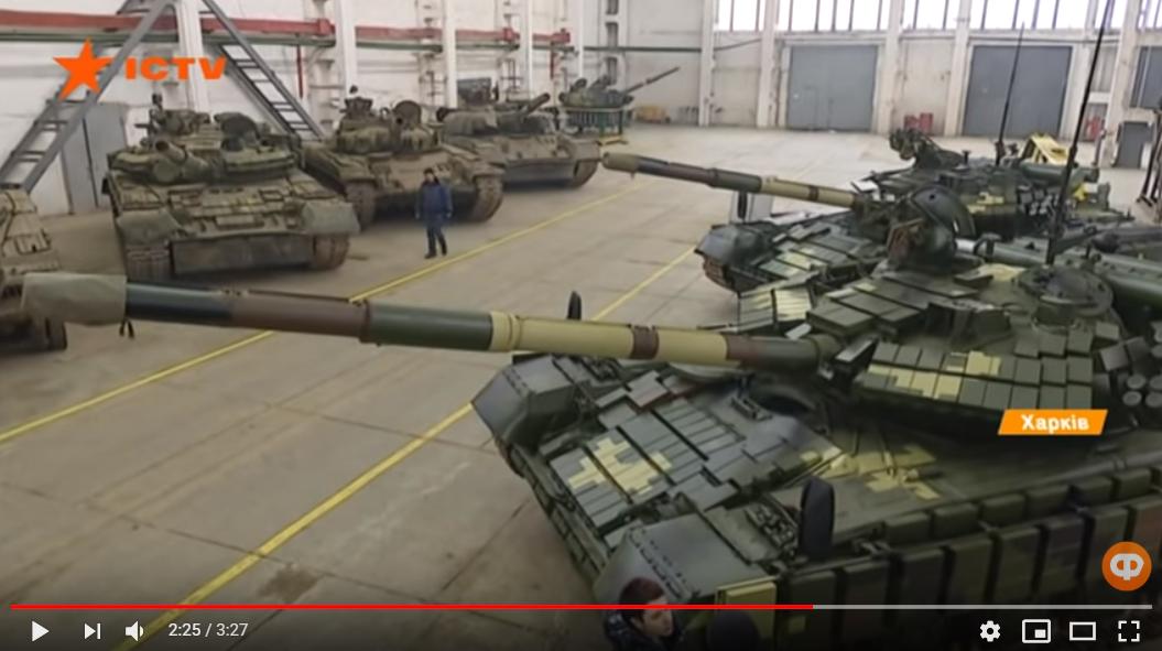 Москва будет неприятно удивлена: Харьков показал новый Т-64 для освобождения Донбасса - появилось видео