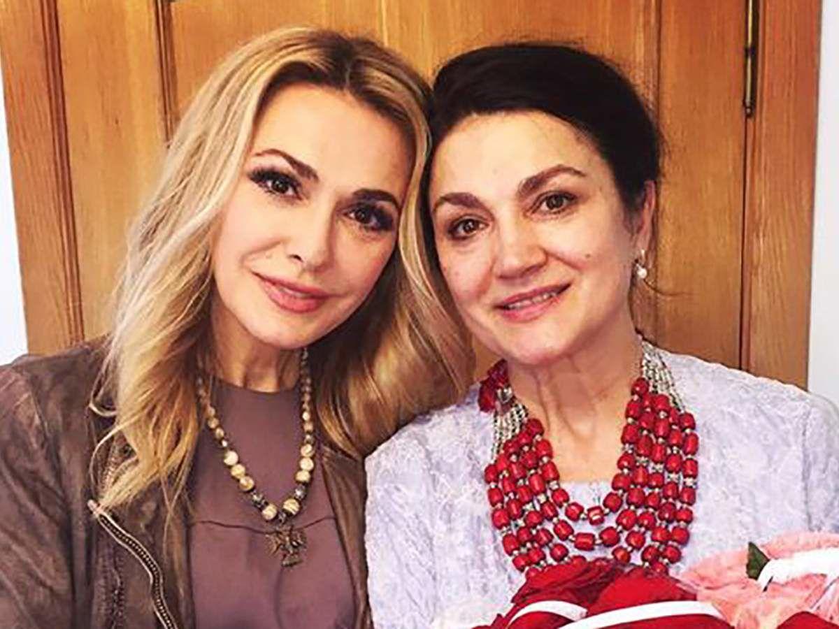 """""""Я и моя сестра больше не общаемся"""", - Наталья Сумская рассказала о ссоре с сестрой Ольгой"""