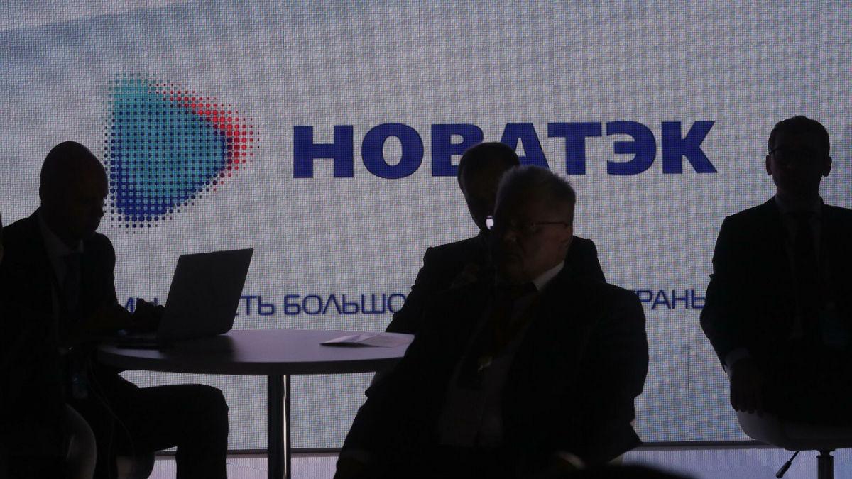 """Арестованный топ-менеджер """"Новатэка"""" Джетвей """"сдаст"""" США """"тайны"""" Кремля - источник"""