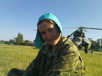 Апелляцию Савченко могут рассмотреть на следующей неделе
