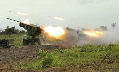 В результате АТО пострадал еще один город Донецкой области - Зугрес