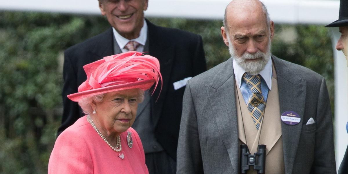 Брат королевы Елизаветы II продает свои связи с Кремлем: СМИ вскрыли схему