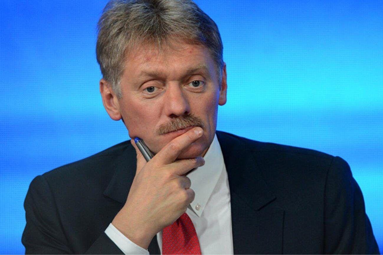 """""""Подумайте о своих землях"""", –  Кремль ответил США из-за давления на """"Северный поток - 2"""""""