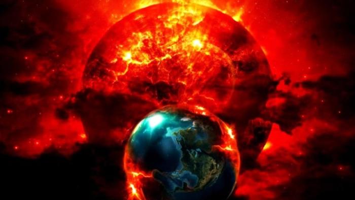нибиру, конец света, апокалипсис, чудовище, монстр, фото, планета-убийца, земля, ад, человечество