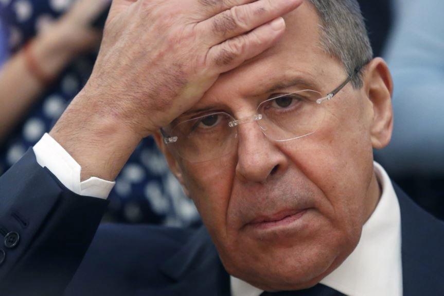 посольство, крым, россия, украина, аннексия, лавров
