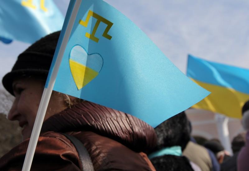 Рефат Чубаров должен объявить военное положение – Ленур Ислямов