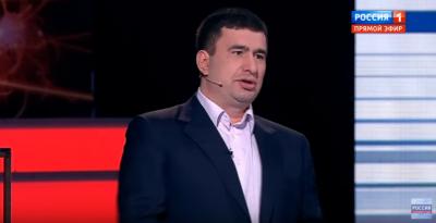 """Марков, Партия Регионов, регионал, беглец, """"русский мир"""""""