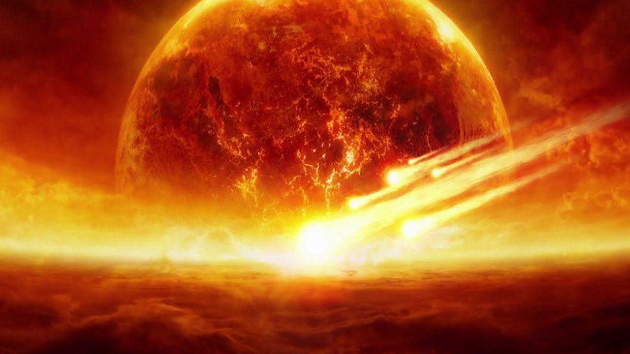 """До конца света осталось 44 дня: Нибиру сожжет на Пасху Землю и истребит """"неугодных"""" людей - ученые"""
