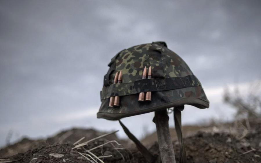В Ирпене с могилами бойцов ВСУ произошло непостижимое - украинцы в ярости