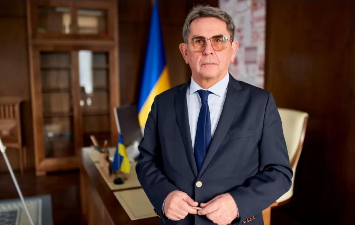 Украина, Минздрав, Емец, отставка, реакция, соцсети, коронавирус, политика